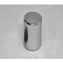 ALB-CN0358 Neodymium Cylinder Magnet
