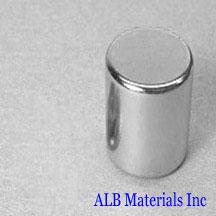 ALB-CN0360 Neodymium Cylinder Magnet