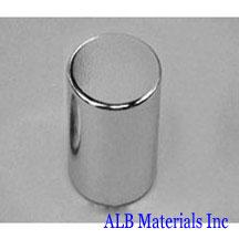 ALB-CN0368 Neodymium Cylinder Magnet