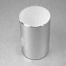 ALB-CN0377 Neodymium Cylinder Magnet