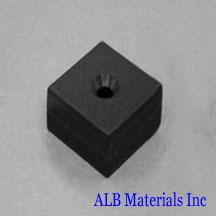 ALB-CN0761 Neodymium Countersunk Magnet