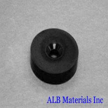 ALB-CN0786 Neodymium Countersunk Magnet
