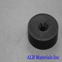 ALB-CN0789 Neodymium Countersunk Magnet