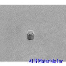 ALB-DN0010 Neodymium Disc Magnet