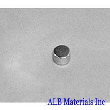 ALB-DN0021 Neodymium Disc Magnet