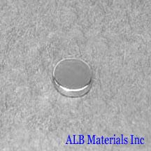 ALB-DN0053 Neodymium Disc Magnet