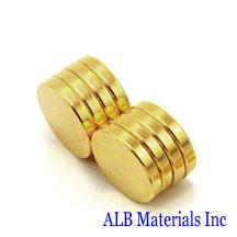 ALB-DN0054 Neodymium Disc Magnet