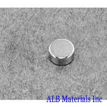 ALB-DN0059 Neodymium Disc Magnet