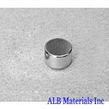 ALB-DN0061 Neodymium Disc Magnet