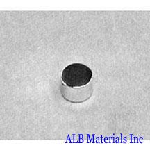 ALB-DN0063 Neodymium Disc Magnet