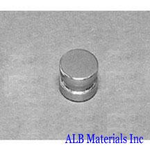 ALB-DN0065 Neodymium Disc Magnet
