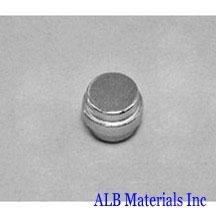 ALB-DN0066 Neodymium Disc Magnet