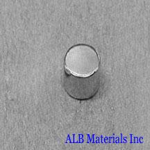 ALB-DN0067 Neodymium Disc Magnet