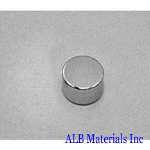 ALB-DN0077 Neodymium Disc Magnet