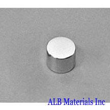 ALB-DN0078 Neodymium Disc Magnet