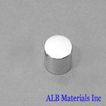 ALB-DN0079 Neodymium Disc Magnet