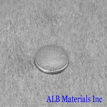 ALB-DN0082 Neodymium Disc Magnet