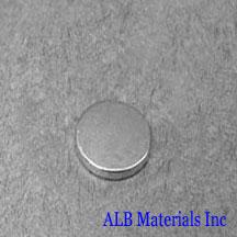 ALB-DN0084 Neodymium Disc Magnet