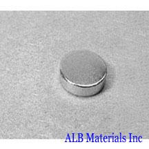 ALB-DN0088 Neodymium Disc Magnet