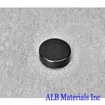 ALB-DN0091 Neodymium Disc Magnet