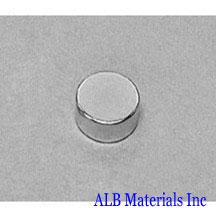 ALB-DN0094 Neodymium Disc Magnet
