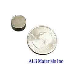 ALB-DN0096 Neodymium Disc Magnet