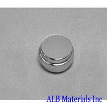 ALB-DN0098 Neodymium Disc Magnet