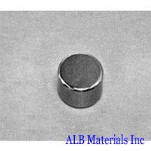 ALB-DN0099 Neodymium Disc Magnet