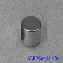 ALB-DN0101 Neodymium Disc Magnet