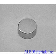ALB-DN0110 Neodymium Disc Magnet