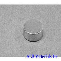 ALB-DN0111 Neodymium Disc Magnet
