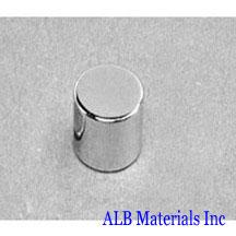ALB-DN0113 Neodymium Disc Magnet