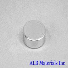 ALB-DN0125 Neodymium Disc Magnet