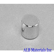 ALB-DN0127 Neodymium Disc Magnet