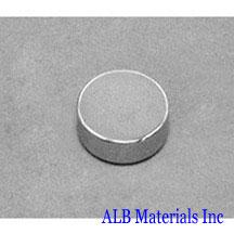 ALB-DN0133 Neodymium Disc Magnet