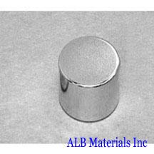 ALB-DN0135 Neodymium Disc Magnet