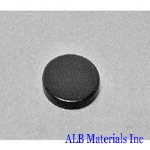ALB-DN0143 Neodymium Disc Magnet