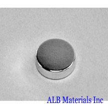 ALB-DN0145 Neodymium Disc Magnet
