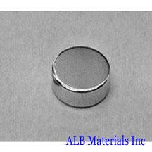 ALB-DN0147 Neodymium Disc Magnet
