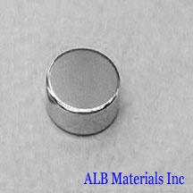 ALB-DN0148 Neodymium Disc Magnet
