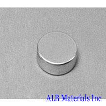 ALB-DN0149 Neodymium Disc Magnet