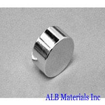 ALB-DN0151 Neodymium Disc Magnet