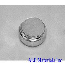 ALB-DN0153 Neodymium Disc Magnet
