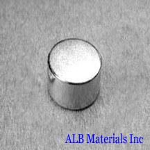 ALB-DN0154 Neodymium Disc Magnet