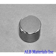 ALB-DN0155 Neodymium Disc Magnet