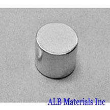 ALB-DN0156 Neodymium Disc Magnet