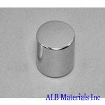 ALB-DN0157 Neodymium Disc Magnet