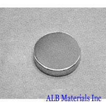 ALB-DN0162 Neodymium Disc Magnet