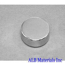 ALB-DN0164 Neodymium Disc Magnet