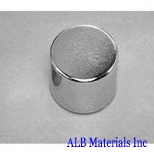 ALB-DN0165 Neodymium Disc Magnet
